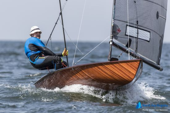 contenders-excited-to-be-back-at-north-sea-regatta - NSR 2017 - Editorial use only | Copyright Jasper van Staveren